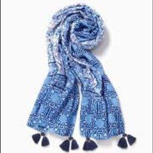 Stella&dot scarf.